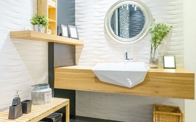 Tips to Organize Your Bathroom Counters