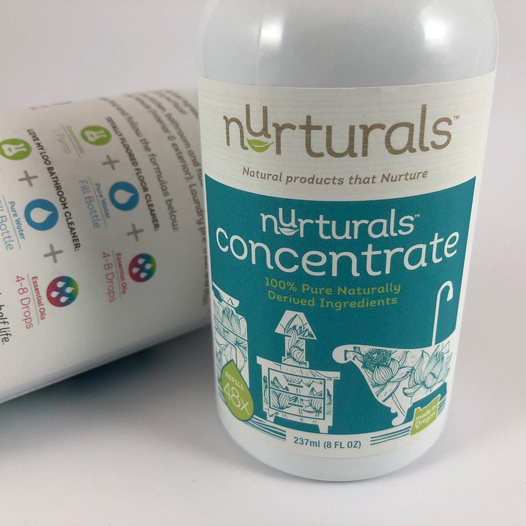 Non Toxic All Purpose Concentrate