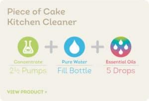 Piece of Cake Nurturals Formula