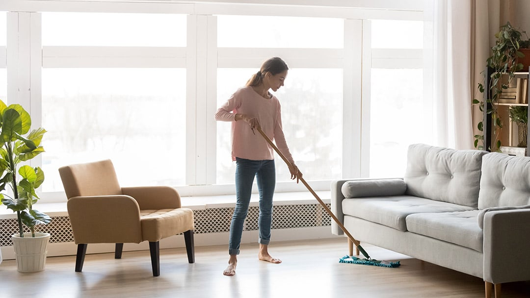 Tips from a Professional: How to Clean Your Home